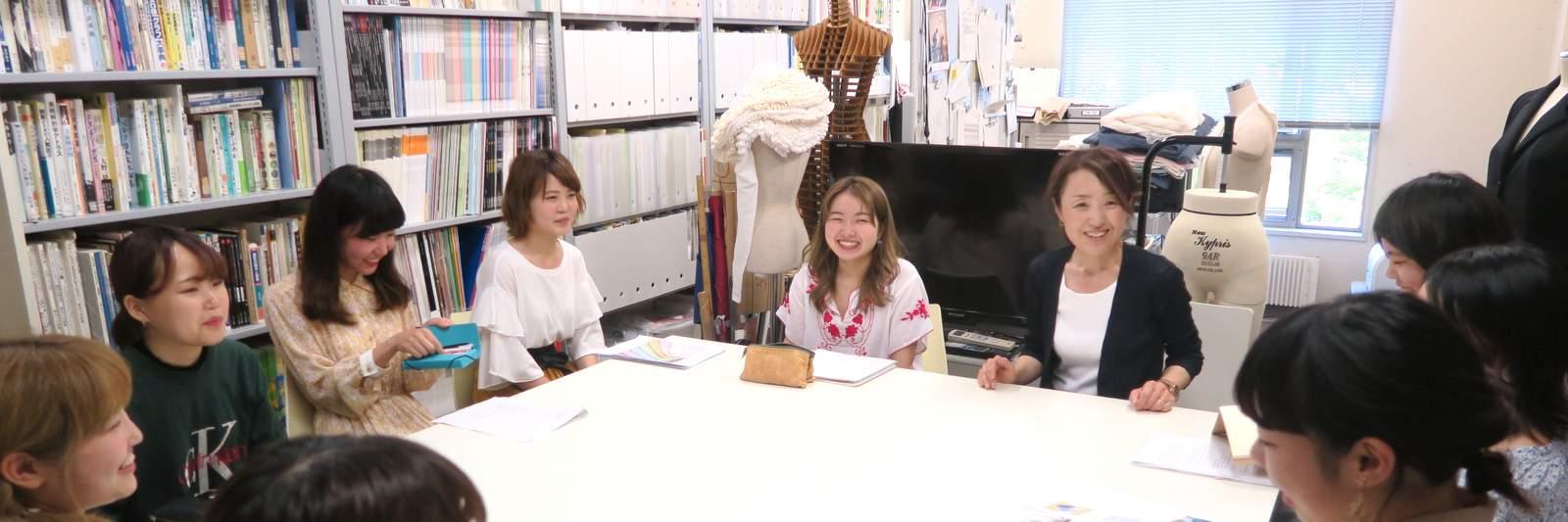 Morishita Laboratory  服飾デザイン研究室 [滋賀県立大学]